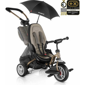 0561ca5f654 Τρίκυκλο Παιδικό Ποδήλατο - Καρότσι KinderKraft Aveo Χρώματος Μαύρο ·  129,89€. 1 κατάστημα. Puky Cat S6 Ceety Bronze