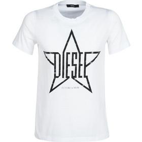 9c557bb214a7 T-shirt με κοντά μανίκια Diesel T SILY