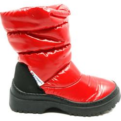 d28bab39070 Παιδική μπότα Apres Ski ADAM'S 591-9512 Κόκκινο - ΚΟΚΚΙΝΟ