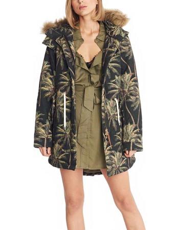 parka jacket women - Γυναικεία Μπουφάν (Σελίδα 5)  60be25b2349
