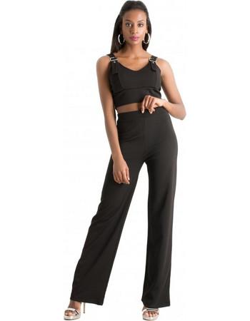 γυναικειο μαυρο παντελονι - Γυναικεία Σύνολα  577cc7612f0