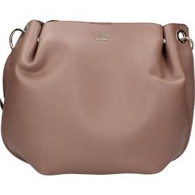 2f2770bf82 Guess γυναικεία τσάντα hobo Digital - HWVG6853030 - Καφέ