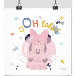faef95e594e9 Oh Lala, Minnie Mouse Αφίσες & Πόστερ Disney