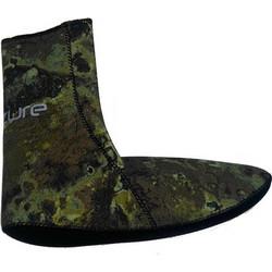 Azure Κάλτσες Green Camo 3mm 2bcb38b18aa