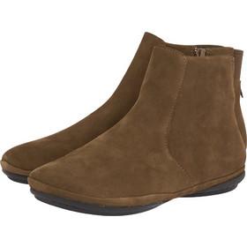 camper shoes - Γυναικεία Μποτάκια Flat  7375a4d159d