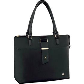 a8b6f9fd3147 Wenger Ana 16 Womens Laptop Bag black