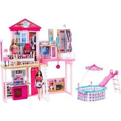 93599c023c3 Mattel Barbie Build Up Σπίτι Έπιπλα & Aξεσουάρ