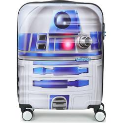 9aa2aa389d American Tourister Star Wars 55cm 4 Wheels R2D2