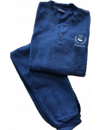 ανδρικες πυτζαμες fleece - Ανδρικές Πιτζάμες  41e1b8c0d29