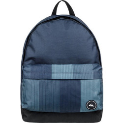 349145691c QUIKSILVER EVERYDAY POSTER BACKPACK BLUE NIGHTS EQYBP03504-BST0
