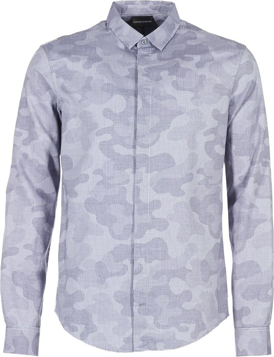 fb425c1e06f1 armani shirts - Ανδρικά Πουκάμισα