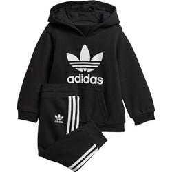 9804add2971 adidas Originals I TRF HOODIE D96066 Μαύρο