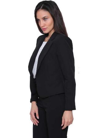σακακι μαυρο κοντο - Γυναικεία Σακάκια  6c59e048e94