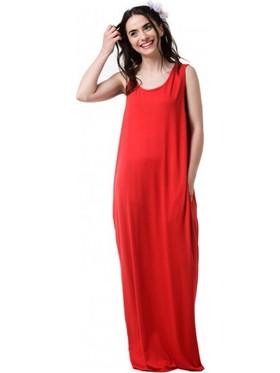 bac63365284 κοκκινο φορεμα μακρυ - Φορέματα | BestPrice.gr
