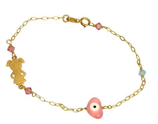 κοσμηματων - Παιδικά Κοσμήματα Βραχιόλια  0e7a35125b7