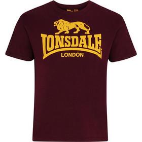 86d1491e6889 Ανδρικές Αθλητικές Μπλούζες 3XL Lonsdale