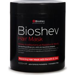 Bioshev Silk Hair Mask 1000ml 2f613dea9ac