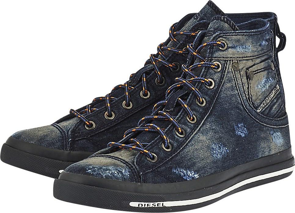 exposure diesel - Ανδρικά Sneakers  1231ce4a653