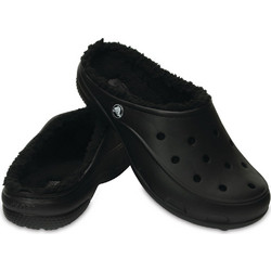 107169bf27a CROCS ΣΑΜΠΟ ΓΥΝΑΙΚΕΙΟ Crocs Freesail Plush - 203570 - 060(BLACK)