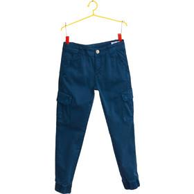 0bb0928bf76 Παιδικό παντελόνι cargo OVS - 000161601 - Μπλε Σκούρο