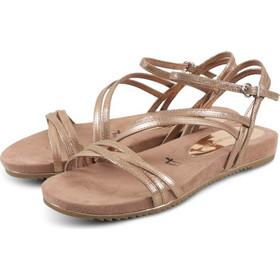26c9188bf9a ροζ χρυσο - Γυναικεία Σανδάλια | BestPrice.gr