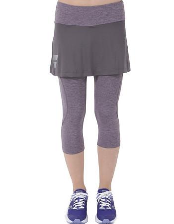Babolat Core Tennis Combi Skirt Capri 3WS17152-115 436f2cc1fca