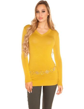 μακριες μπλουζες γυναικειες - Γυναικεία Πλεκτά 08ae4f51ea5