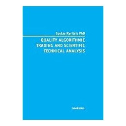 Qualiti algorithmic trading and technical analysis scientific concepts in the capital markets