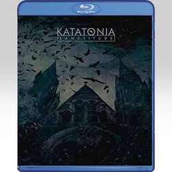 KATATONIA: SANCTITUDE (BLU-RAY) - IMPORTED / ΕΙΣΑΓΩΓΗΣ