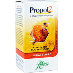 Aboca Propol2 Emf Spray Forte 30ml