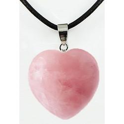 Καρδιά Από Ροζ Χαλαζία Η Πέτρα Της Απόλυτης Αγάπης Και Της Ευτυχίας - OEM -  001.7272 80d90542798