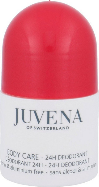 Juvena Body Daily Performance Deodorant Roll On 50ml