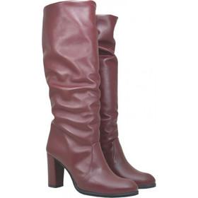 f26748776e μποτες γυναικειες κοκκινο - Γυναικείες Μπότες (Σελίδα 4)