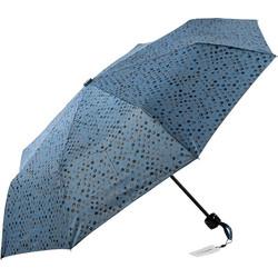 16e757753a1 Ομπρέλα Χειροκίνητη Αντιανεμική Guy Laroche 99cm 8362 Πουά Μπλε