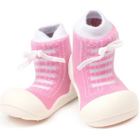 Sneaker Pink ΒΡΕΦΙΚΑ   ΠΑΙΔΙΚΑ ΠΑΠΟΥΤΣΙΑ - AS06 e0658ff1570