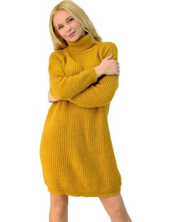 πλεκτα με - Φορέματα (Σελίδα 7)  bddf2088329