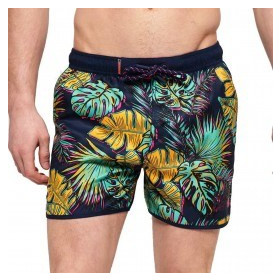0165c6e7c0f3 Superdry Echo Racer Swim Shorts M M30011AT-Q2A