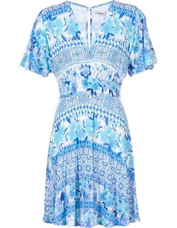 mple φορεμα - Φορέματα Desigual  10f4cf117cd