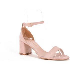 Envie γυναικεία πέδιλα 5173 μπεζ suede. Envie Shoes 61649590a07