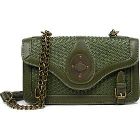 πρασινη τσαντα - Γυναικείες Τσάντες Ώμου Migato  646e18540dc