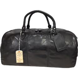 3acb43dcbb The Chesterfield Brand THE CHESTERFIELD BRAND ΔΕΡΜΑΤΙΝΟΣ ΣΑΚΟΣ ΤΑΞΙΔΙΟΥ  (SAC VOYAGE) C20.0004