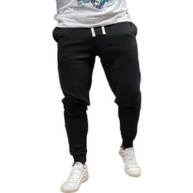 f1664d6e500e Jack Jones - 12136887 - Jjeholmen Sweat Pants Noos - Dark Grey  Melange Comfort Fit -. Jack   Jones