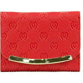 κοκκινα πορτοφολια - Γυναικεία Πορτοφόλια  07187645130