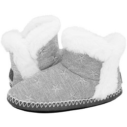 Παντόφλες Superdry Slipper Boot GF3004ER-33Z 561b5dd5174