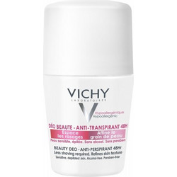 Vichy Ideal Finish Roll-On 48h 50ml