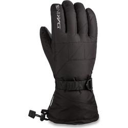 DAKINE FRONTIER GORETEX SNOW GLOVES BLACK 01100515-BLACK 285c72fc90e