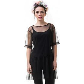 a90eb21df89 τουλι μαυρο - Φορέματα | BestPrice.gr