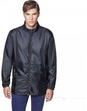 Roly Island Raincoat (CB5200-02-Black) CB5200-02 672046da634