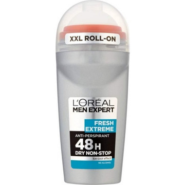L'Oreal Men Expert Fresh Extreme Deo Roll On 50ml