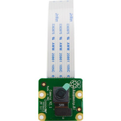 Raspberry Pi 8MP Camera board v2